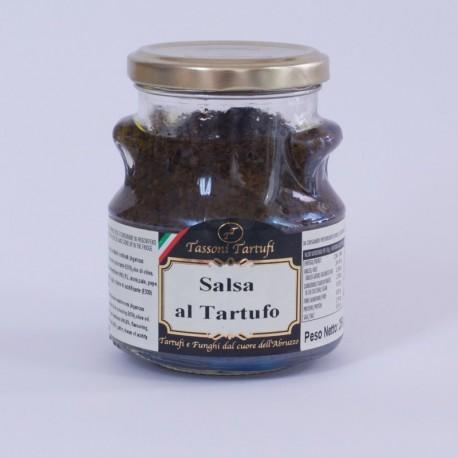 Sauce à la truffe 250 g