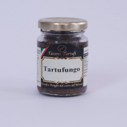 Truffle and mushroom sauce