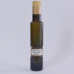 Huile à la truffe blanche 250 ml