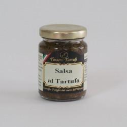 Crema di tartufo 80 gr.