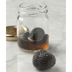Preserved whole summer truffles ​​200 gr.