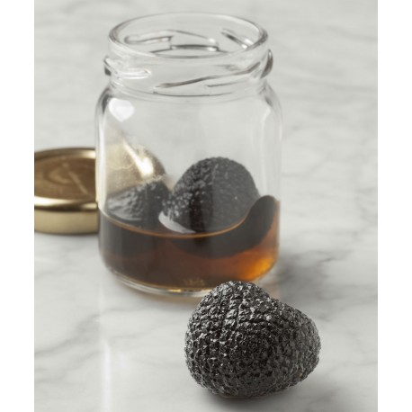 Preserved whole summer truffles 40 gr.