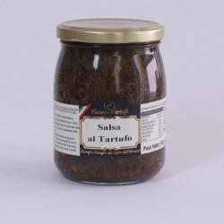 Sauce à la truffe 500 g